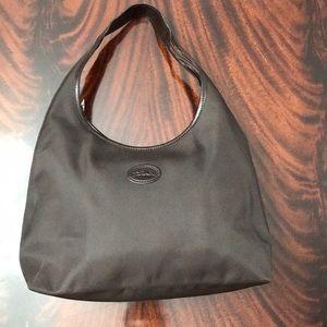 Longchamp NWOT Shoulderbag Chocolate Brown